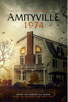 Ficha Amityville 1974
