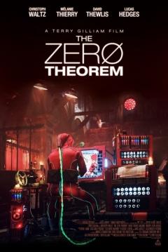 Poster The Zero Theorem