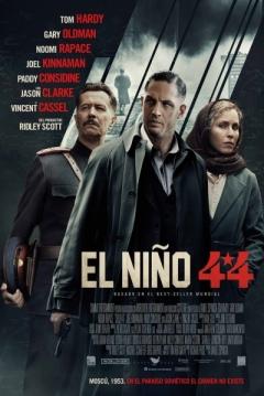 Poster El Niño 44