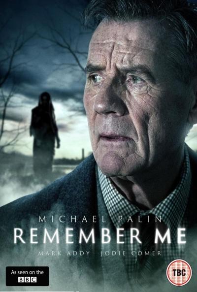 Poster Remember Me