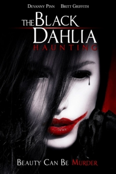 Poster The Black Dahlia Haunting