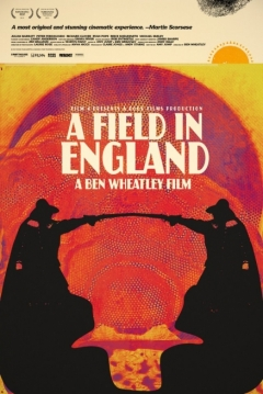 Poster A Field in England