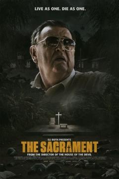 Ficha The Sacrament