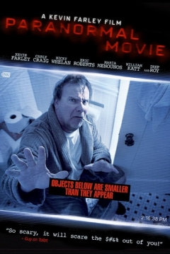 Poster Paranormal Movie