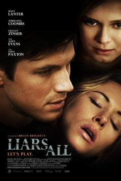 Poster Liars All