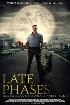 Ficha Late Phases: Night of the Lone Wolf