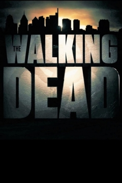 Poster The Walking Dead Movie