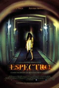 Poster Espectro