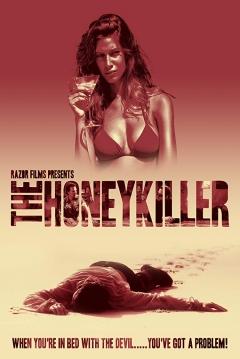 Poster The Honey Killer