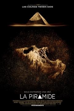 Poster La Pirámide