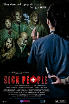 Poster Sick People