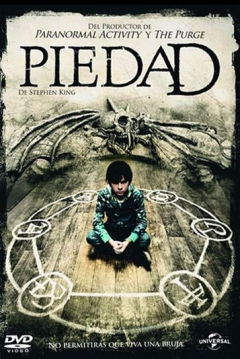 Poster Piedad