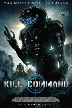 Poster Comando Kill