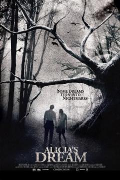 Poster El Sueño de Alicia