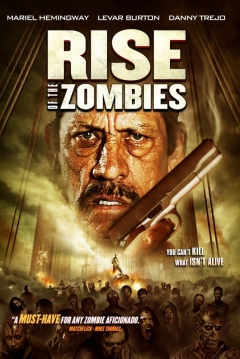 Poster Rise of the Zombies