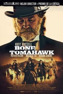 Ficha Bone Tomahawk
