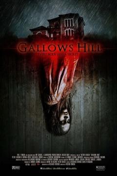 Poster Gallows Hill (Encerrada)