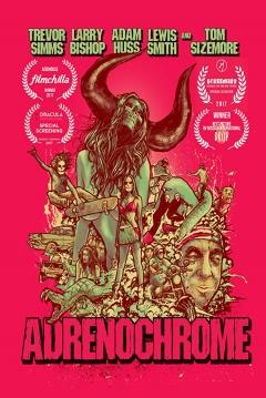 Poster Adrenochrome