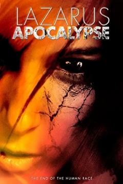 Poster Lazarus: Apocalypse