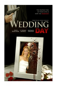 Poster Wedding Day