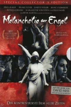 Poster The Angels' Melancholia
