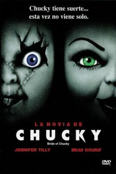 Ficha Muñeco Diabólico 4: La Novia de Chucky