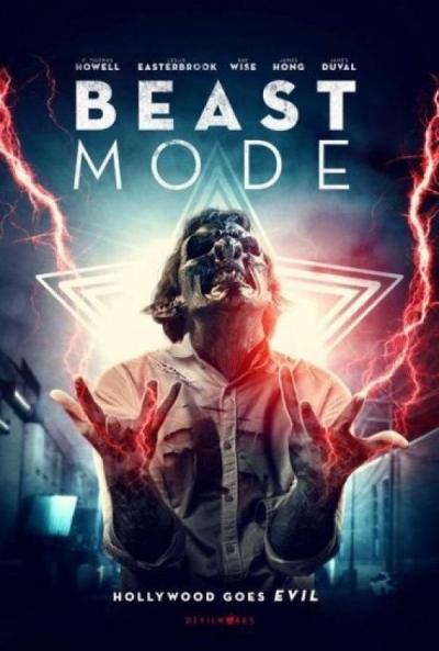 Poster Beast Mode