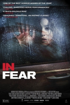 Poster In Fear