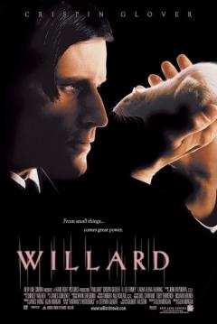 Poster Willard