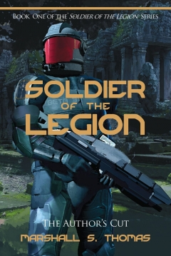 Poster Soldier of the Legion