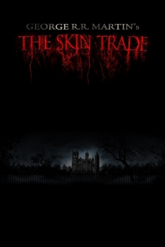 Poster The Skin Trade