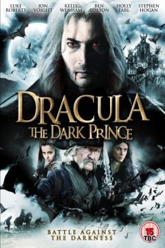 Poster Dracula: The Dark Prince