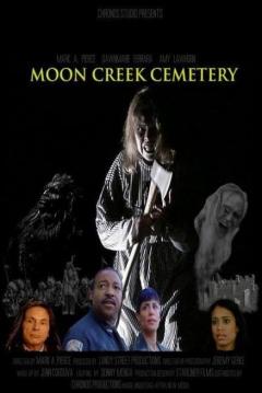Poster Moon Creek Cemetery