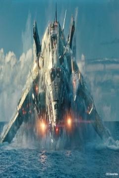 Película: Battleship 2 (Hundir la Flota 2) (--) - Battleship