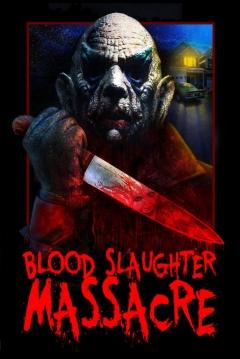 Ficha Blood Slaughter Massacre