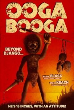 Poster Ooga Booga