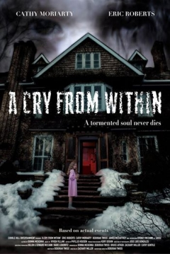 Poster A Cry From Within