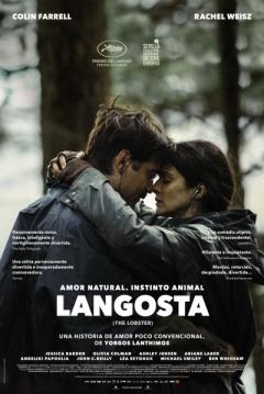 Poster Langosta