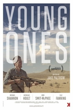 Poster Young Ones