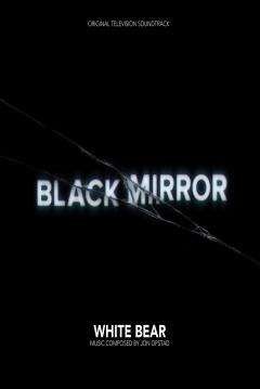 Ficha Black Mirror: Oso Blanco