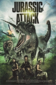 Poster Rise of the Dinosaurs