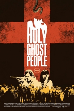 Poster Holy Ghost People