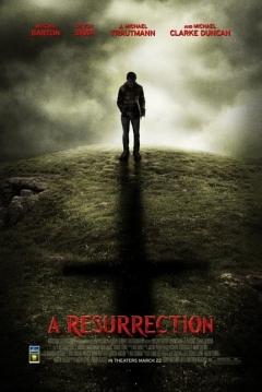 Poster A Resurrection