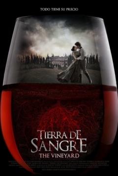 Poster Tierra de Sangre
