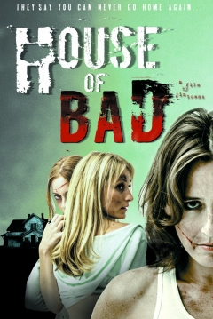 Poster House of Bad