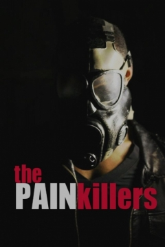 Poster The Pain Killers