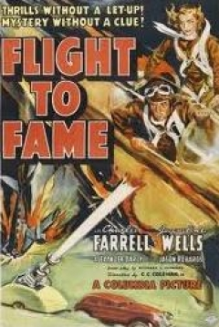 Poster Flight to Fame