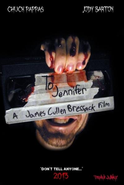 Poster To Jennifer