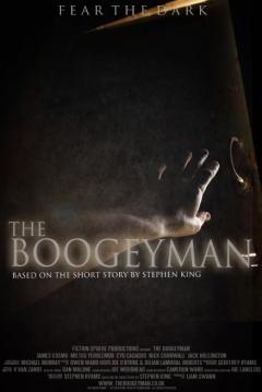 Poster The Boogeyman