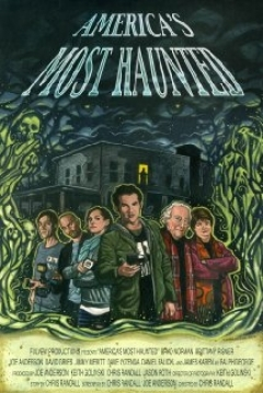 Poster America's Most Haunted